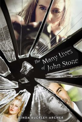 Cover image for The many lives of John Stone