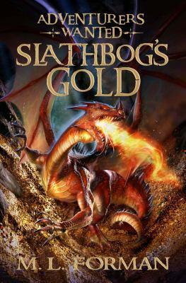 Cover image for Slathbog's gold