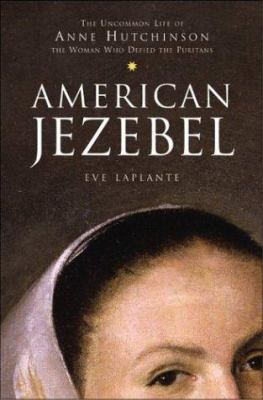American Jezebel book cover