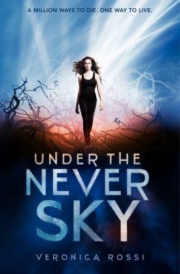 under the never sky bookjacket