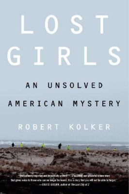 Lost Girls book cover