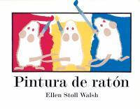 Pintura de ratón