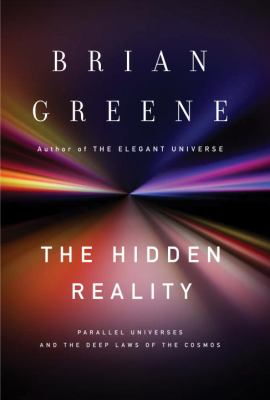 The Hidden Reality book cover