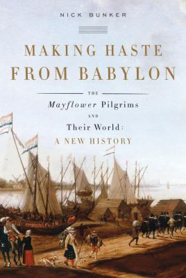 Making Haste from Babylon book cover