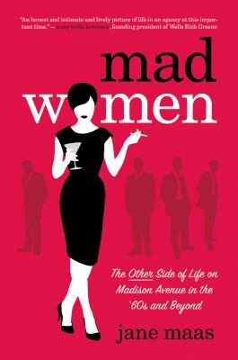 Mad Women book cover