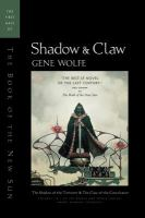 Shadow & claw -