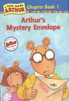Arthur Chapter Books (series)