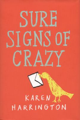 Sure Signs of Crazy book cover