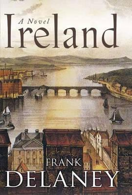 Ireland book cover