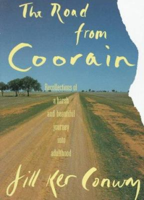 The Road from Coorain book cover