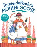 Tomie dePaola's Mother Goose