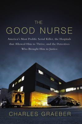 The Good Nurse book cover