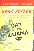 Day of the Iguana