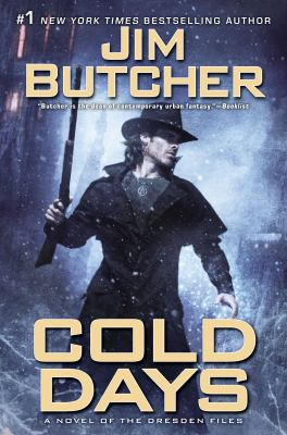 Dresden Files: Cold Days