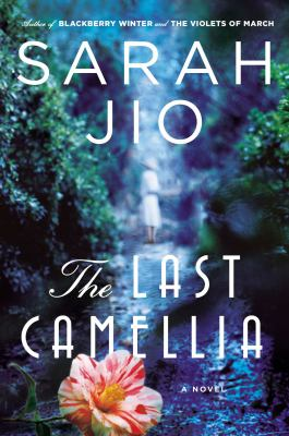 The Last Camellia book cover