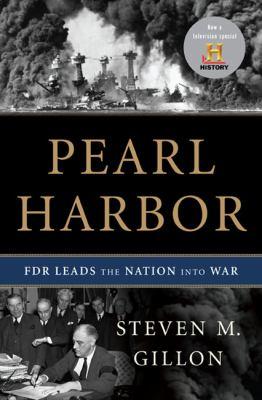 Pearl Harbor book cover