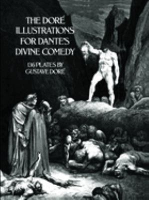 Cover Art: The Doré Illustrations for Dante's Divine Comedy