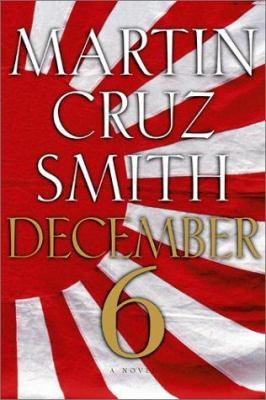 December 6 book cover
