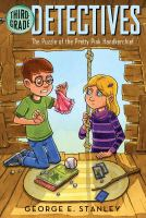 Third-Grade Detectives (series)