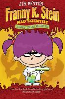 Franny K. Stein: Mad Scientist (series)