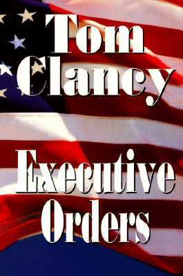 Cover Art: Executive Orders