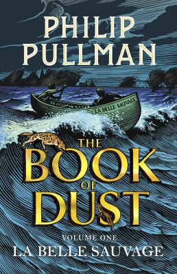 La Belle Sauvage by Pullman Philip
