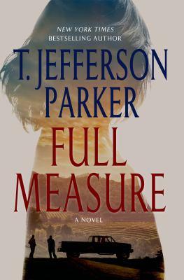 Full Measure book cover