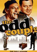 The Odd Couple The First Season