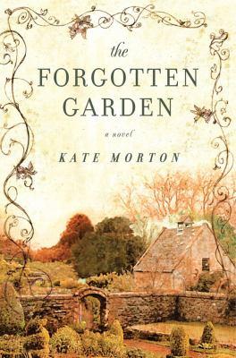 The Forgotten Garden book cover