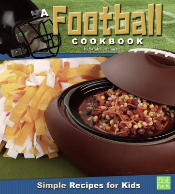 A Football Cookbook