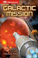 Galactic mission -