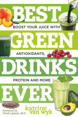 Best Green Drinks Ever