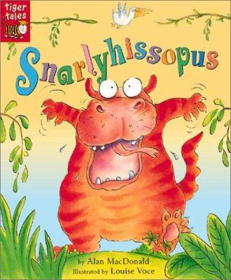 Snarlyhissopus