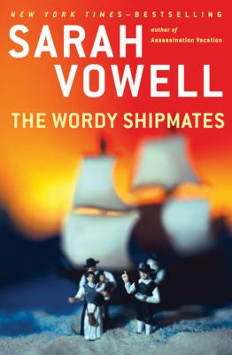 The Wordy Shipmates book cover