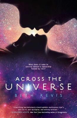 across the universe bookjacket