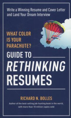 Image book Cover What Color is Your Parachute?