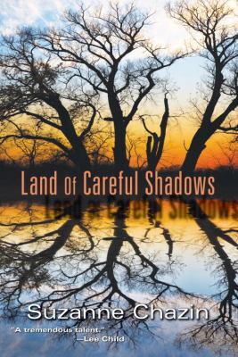 Land of Careful Shadows book cover