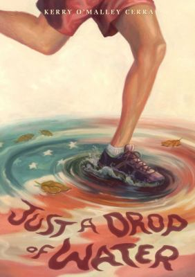 Just a Drop of Water