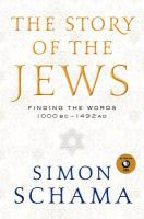 The Story of the Jews: Find the Words, 1000 BC - 1492 AD