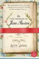Lost Memoirs of Jane Austen