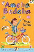 Amelia Bedelia Chapter Book Series