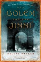 Golem and Jinni