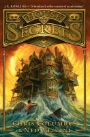 House of Secrets Series