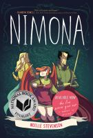 Nimona (Graphic Novel)