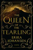 Book Cover: 'Queen of the Tearling series ' by Erika Johansen