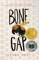 Book Cover: 'Bone Gap' by Laura Ruby
