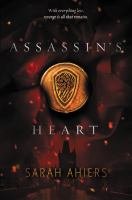 Book Cover: 'Assassin's Heart' by Sarah Ahiers