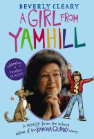 Girl from Yamhill: A Memoir