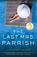 Last Mrs. Parrish