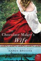 Chocolate Maker's Wife